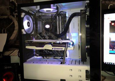 i5 8600k, GTX 1070ti